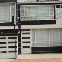 Hotel Pictures: Hotel Alianza, Sogamoso