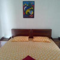 Deluxe Double or Twin Room with Air condition