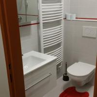 Triple Room with Twin beds and Shower