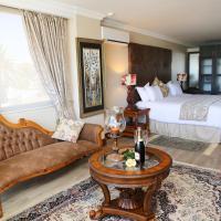 Penthouse Honeymoon Suite - 1