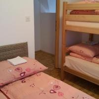 Two-Bedroom Duplex Apartment