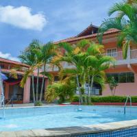 Hotel Pictures: Pousada Al Chaddai, São Lourenço