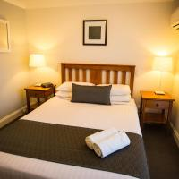 Small Double Room with Private Bathroom - Guest House