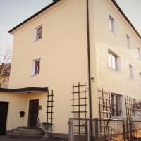 Zdjęcia hotelu: Pension am Eschenbach, Salzburg