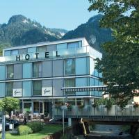 Hotel Pictures: Businesshotel Valerian, Hohenems