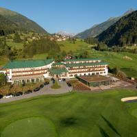 Foto Hotel: Defereggental Hotel & Resort, Sankt Veit in Defereggen