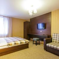 Hotel Pictures: Mini-Hotel La Menska, Minsk