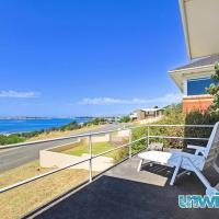 """Hotel Pictures: The Point with """"Million Dollar Views"""", Victor Harbor"""
