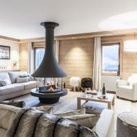 Three-Bedroom Apartment B3-B4