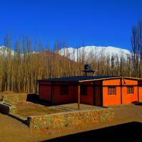 Hotel Pictures: Cabañas de los Andes, Uspallata