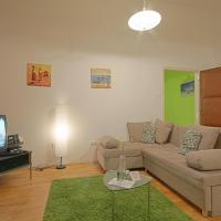 One-bedroom Apartment 1056. Belgrád rakpart 25.