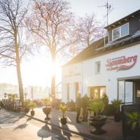 Hotel Pictures: Baumberger Rheinterrassen, Baumberg