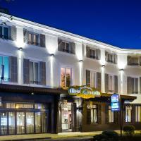 Hotel Pictures: Best Western Le Comtadin, Carpentras