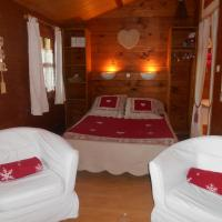 Hotel Pictures: Chalet Petite Fleur, Albert