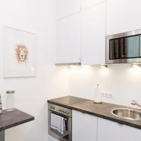 Studio Apartment - Selina