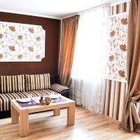 Hotel Pictures: Apartment On Dzerzhinskogo, Grodno