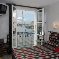 Standard Double Room with Harbour View