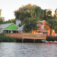 Flip Flop Cottages - Siesta Key
