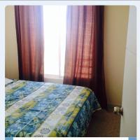 ホテル写真: Apartamento Pacífico, ラ・セレナ