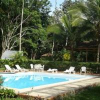 Hotel Pictures: Albergue de Montaña Talari, San Isidro
