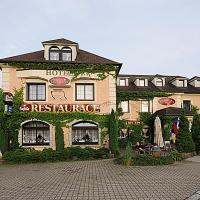 Hotel Pictures: Hotel Bohemia Excellent, Klášterec nad Ohří