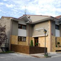 Fotos del hotel: Hotel Salbatoreh, Beasáin