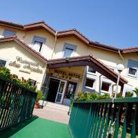 Hotel Pictures: Hôtel Aster, Briey