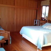Double Room with Extra Bed (3 Adults) and Private Bathroom