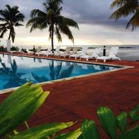 Zdjęcia hotelu: The St Therese Samoa Retreat & Accommodation, Tuana'i