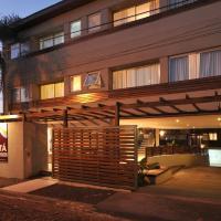 Zdjęcia hotelu: Yreta Apart Hotel, Puerto Iguazú