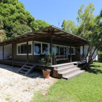 Hotel Pictures: Possum Cottage, Coorabell Creek