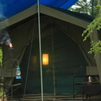 Big Game Camp Wilpattu
