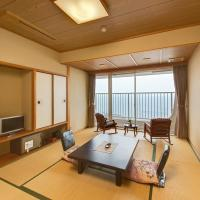 Japanese-Style Room with Shower and Toilet