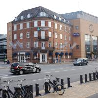 Hotel Pictures: Danhostel Odense City, Odense
