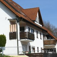 Hotelbilleder: Ferienwohnung Bußenius, Bad Herrenalb