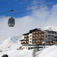 Hotel Pictures: Alpenhotel Laurin, Hochgurgl