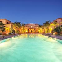 Villa Dar Moira by Sejour-Maroc