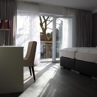 Hotelbilleder: Victoria Living, Jockgrim