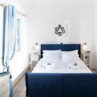 Five-Bedroom Villa - Split Level