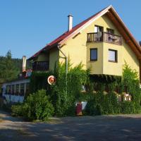 Hotel Pictures: Hotel Kormoran, Zlenice