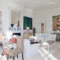 Four-Bedroom Apartment - Chelsea Embankment