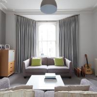 Five-Bedroom Apartment - Fitzwilliam Road II