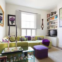 One-Bedroom Apartment - Chepstow Road V