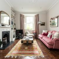 Three-Bedroom Apartment - Eland Road II