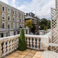 One-Bedroom Apartment - Harcourt Terrace II