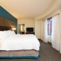 Studio Suite with Panoramic View