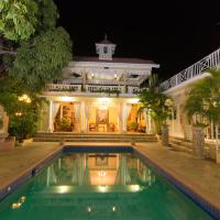 Fotos do Hotel: Eden Gardens Wellness Resort & Spa, Kingston