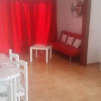 Hotel Pictures: Myhy, Caleta de Sebo