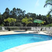 Hotel Pictures: El Shadai Park Hotel, Boa Vargem Grande