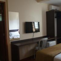 Single Room with Air Conditioning